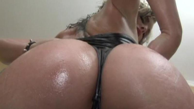Carol vorderman s ass