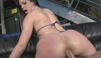 Long time Bobbi starr anal are not